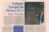 Reportagem no jornal Público em outubro de 2013