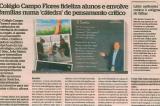 Artigo integrado na separata SEMMAIS, Semanário Expresso do dia 02 de novembro de 2013