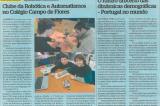 Artigo integrado na separata SEMMAIS, Semanário Expresso do dia 14 de março de 2015