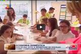 Reportagem TVI sobre o Colégio