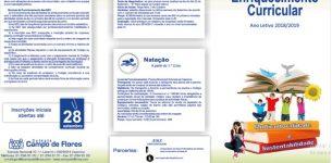 Enriquecimento Curricular 2018-2019