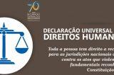 8º Artigo da Declaração Universal dos Direitos Humanos