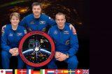 Escola Portuguesa vai estabelecer contacto rádio com a Estação Espacial Internacional ISS