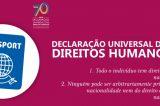 15º Artigo da Declaração Universal dos Direitos Humanos