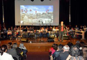 Concerto Comemorativo do 45º Aniversário do 25 de Abril