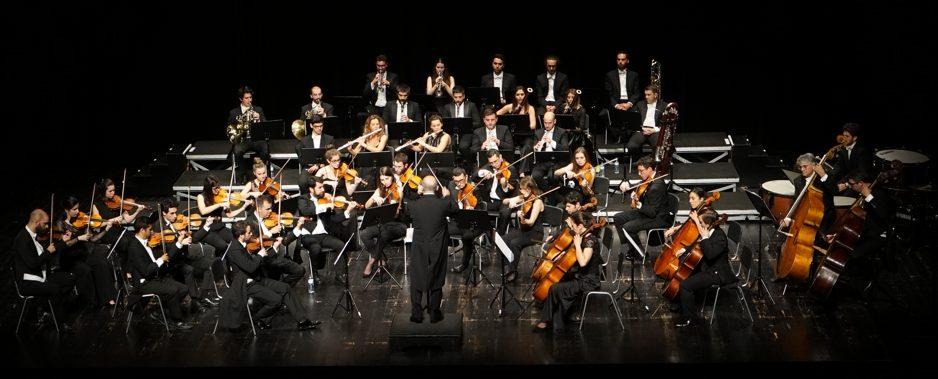 """Participámos no Concerto Inaugural do CAPA"""