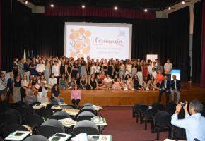Cerimónia de Entrega de Diplomas 9º Ano