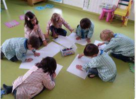 Galeria Pré-Escolar