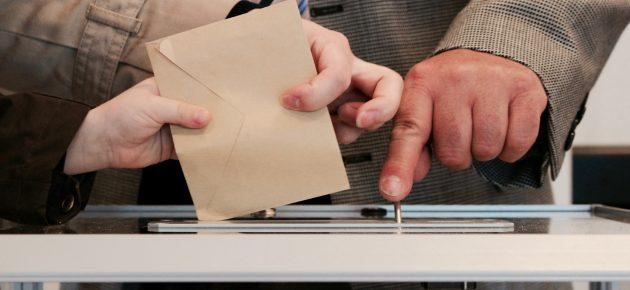 Eleições Legislativas no Colégio