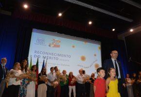 Cerimónia de Entrega de Diplomas do 2º e 3º Ciclo
