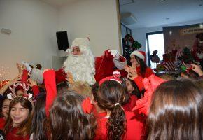 Festa de Natal 1º Ciclo