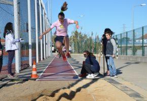 Desporto Mega-Sprinter Escolar – 1º, 2º, 3ºciclo e Secundário