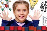 Propostas de atividades para o Pré-Escolar – Inglês