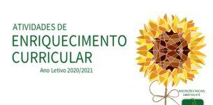Enriquecimento Curricular 2020-2021