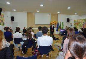 Entrega de Diplomas de Reconhecimento do Mérito 2020
