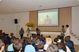 European Schoolnet atibui selo OURO ao Campo de Flores