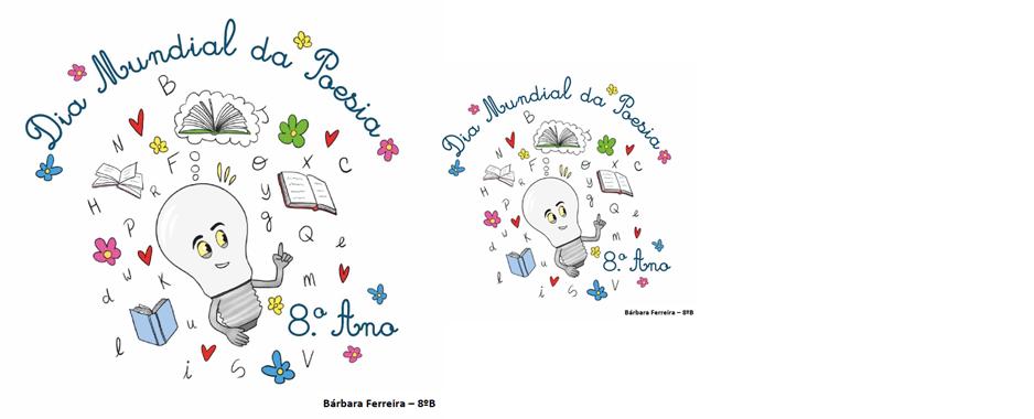 Dia Mundial da Poesia.