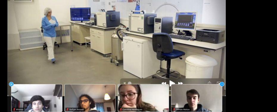 Laboratório Bebé Vida