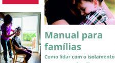 Manual para famílias