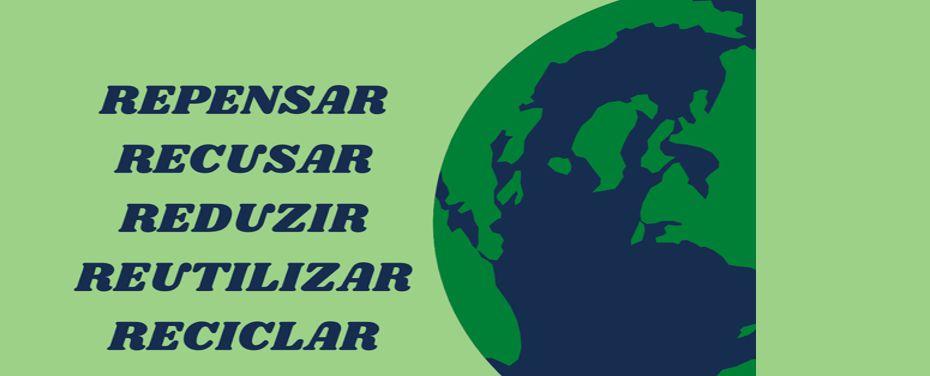 Hoje, dia 22 de abril, é Dia Mundial da Terra