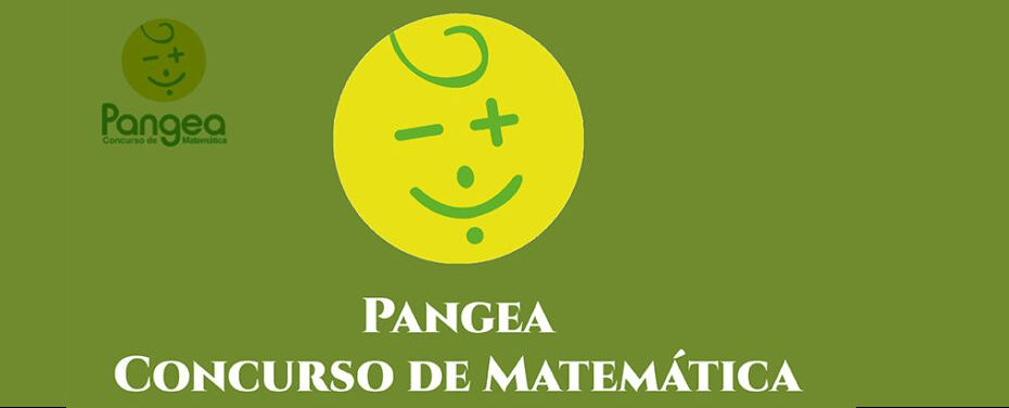 CONCURSO PANGEA – FINALISTAS